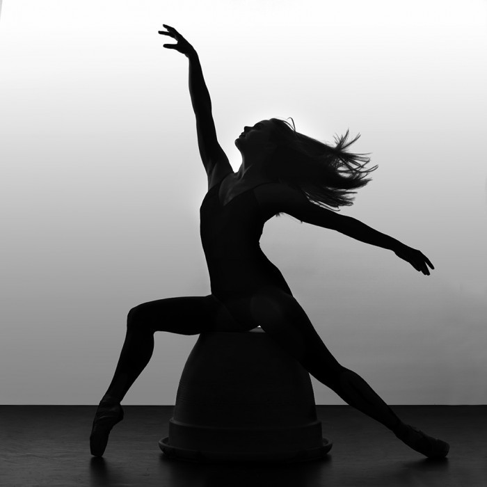 Poetry in Motion The Dance Photography of Richard Calmes