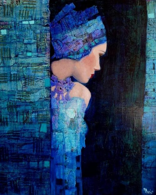 Richard Burlet the new Art Nouveau