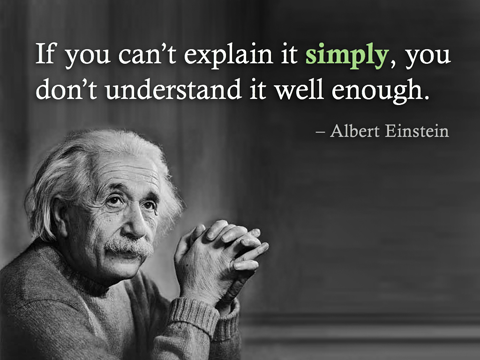 famous quotes by Albert Einstein