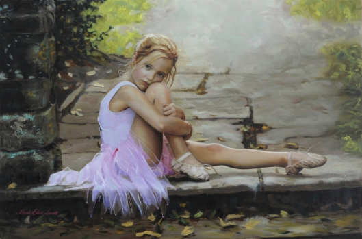 by Mark Lovett