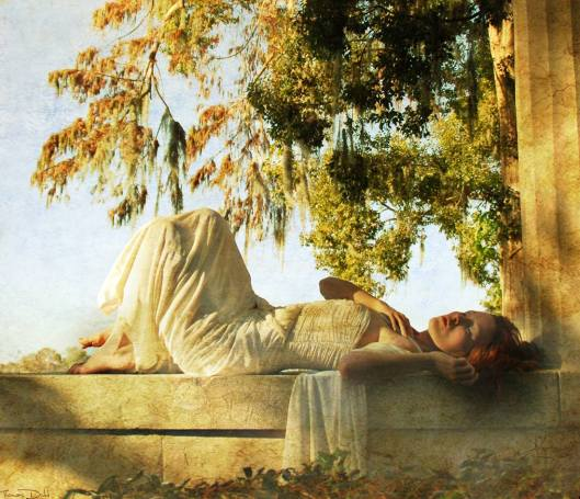 """""""Daydream"""" by Thomas Dodd"""